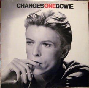 David Bowie by Tim Yates