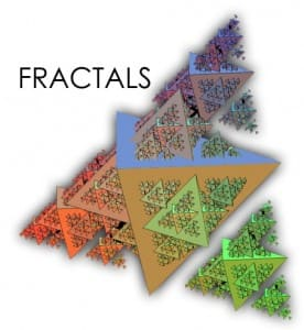 1FractalTriangles