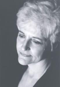 Mary Bast
