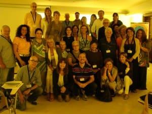IEA Italy Event
