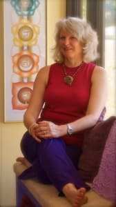 Debi Saraswati Lewis