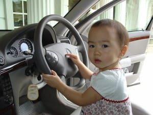 at-the-wheel