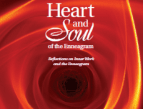 Heart of 1 (from Heart and Soul of the Enneagram)