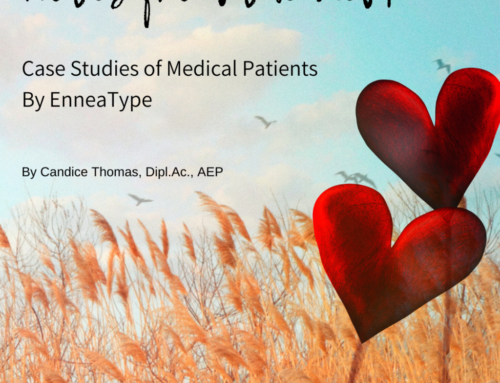 Notes from the Field: Case Study of ENNEATYPE ONE Medical Patient